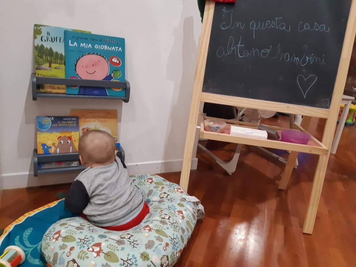 Montessori a casa… di un bambinovivace